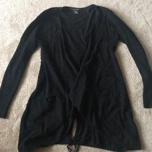 Etcetera black Cardigan